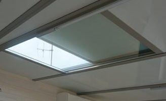 Equipement pour toiture véranda sur Saint-lô, Coutances, Caen, Vire, Cherbourg, Granville