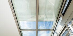 Volet roulant de toiture véranda sur Saint-lô, Coutances, Caen, Vire, Cherbourg, Granville