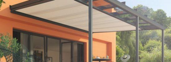 Store toiture véranda sur Saint-lô, Coutances, Caen, Vire, Cherbourg, Granville