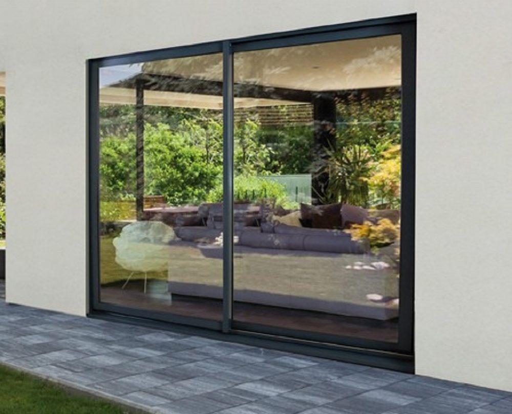 fen tres aluminium dans la manche et le calvados socodime. Black Bedroom Furniture Sets. Home Design Ideas