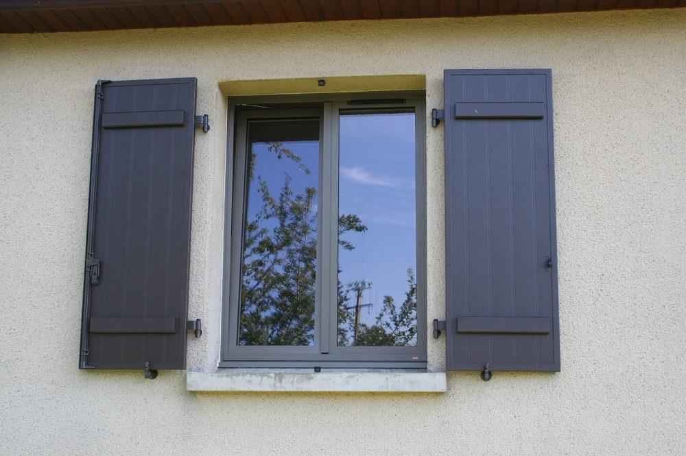 Fenêtres Mixtes Alubois Dans La Manche Et Le Calvados Socodime