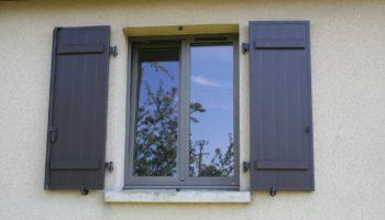 Fenêtres, porte d'entrée, volets à Coutances dans la Manche