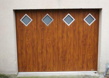 Porte de Garage à Saint-Lô dans la Manche