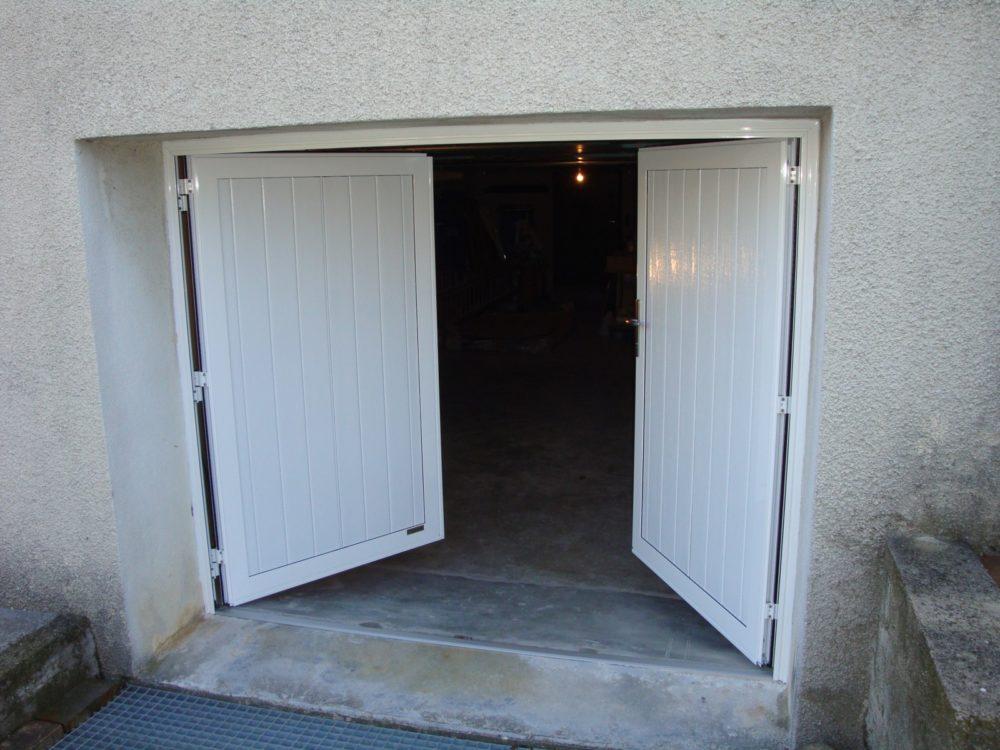 Socodime Installateur De Portes De Garage Battantes Dans La Manche - Porte de garage battante
