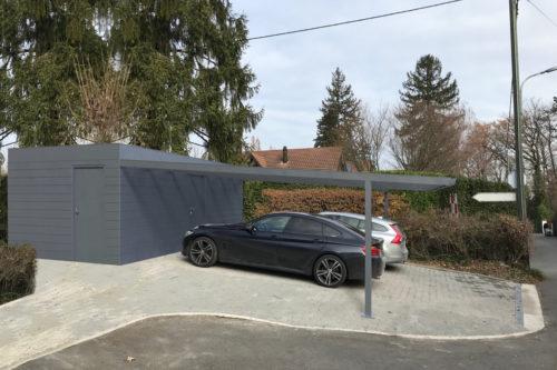 Carport aluminium (1)