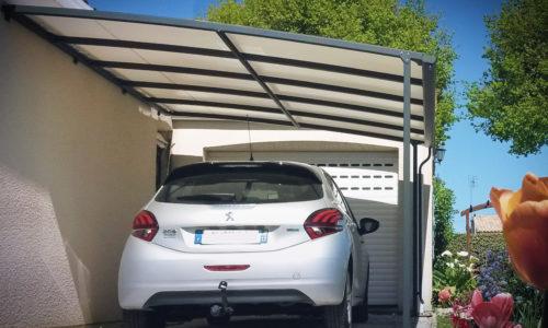 Carport aluminium (4)