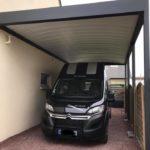 Carport aluminium Coutances Manche